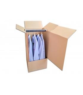 Caja armario portátil 50 x 50 x 101 cm