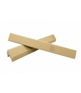 Pack de 25 ángulos de 35 dm de largo, elementos
