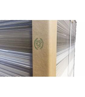 Pack de 8 cantoneras de cartón, 1.5 metros de largo, elemento