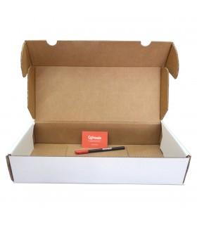cajas de 42.5 x 17,5 x 8 cm