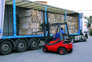 Todas las cajas de cartón de Cajeando provienen de bosques sostenibles.