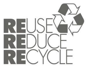 Se calcula que por cada tonelada de papel y cartón reciclado se evita la tala de una veintena de arbustos