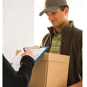 Hay que seguir un protocolo de actuación para el envío y recepción de paquetes