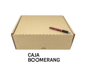 Caja Boomerang
