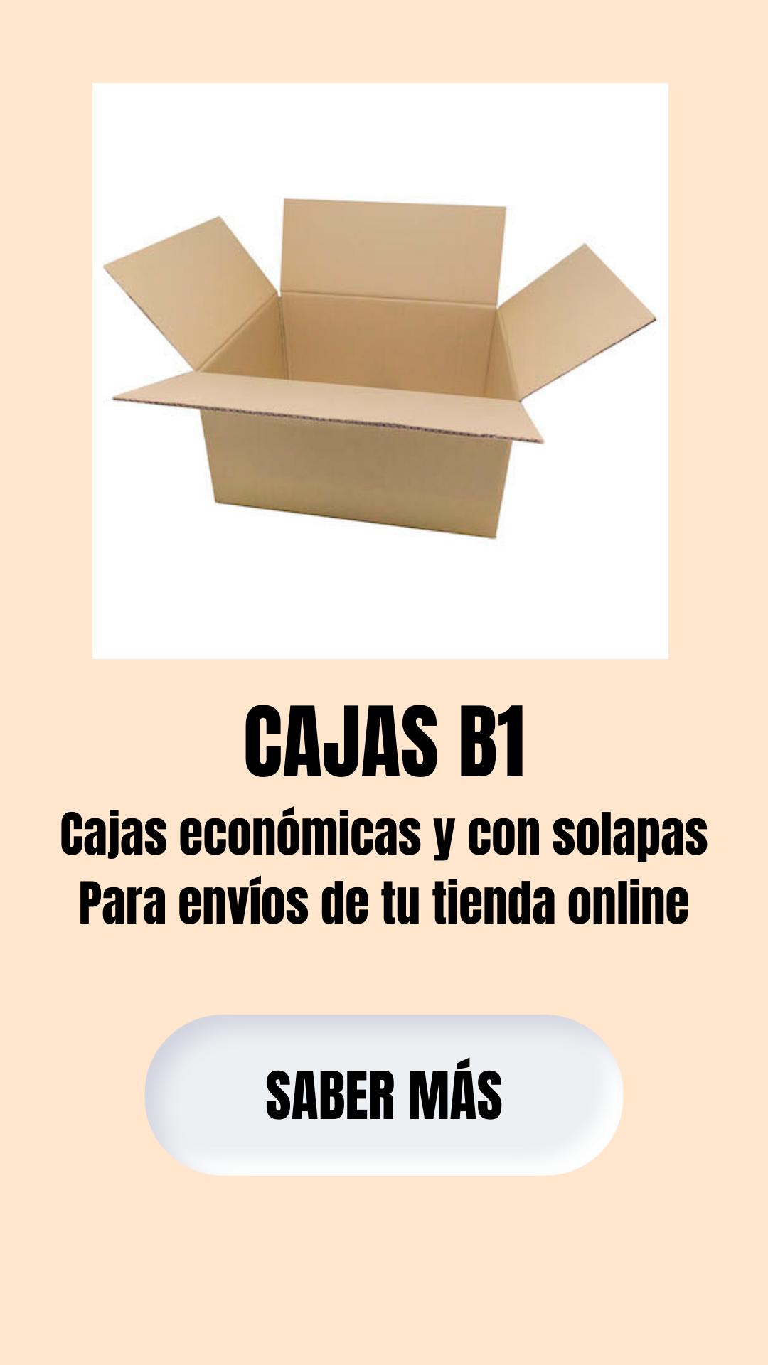 Cajas B1